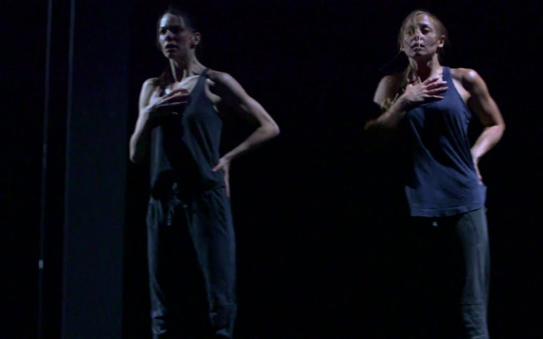"Crystal Pite & Jonathon Young's ""Betroffenheit"" The Shocking Power of Art"