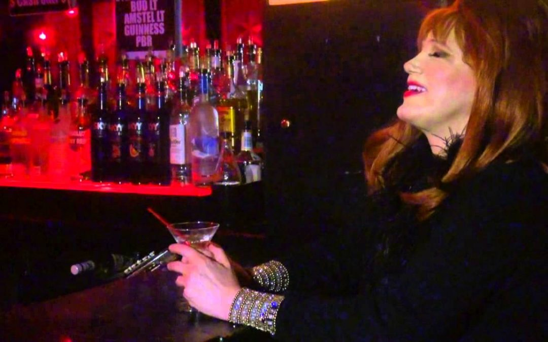 """Charles Busch: """"My Kinda 60's"""" Up Close and Personal With the Theatrical Legend"""