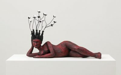 Alison Saar/David Hockney From Topsy To The Digital Age