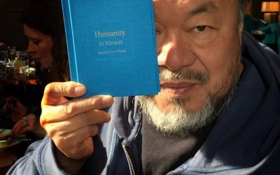 Ai Weiwei: 'Humanity' The Power of Words