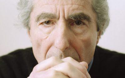Goodbye, Philip Roth Prolific, Protean, Phenomenal