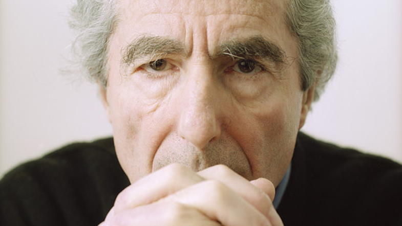 Goodbye, Philip Roth Prolific, Protean, Phenomenal