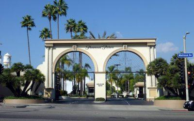 Frieze Launches New Fair at Paramount Studios