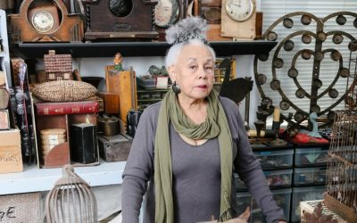Getty Research Institute Acquires Archive of Betye Saar