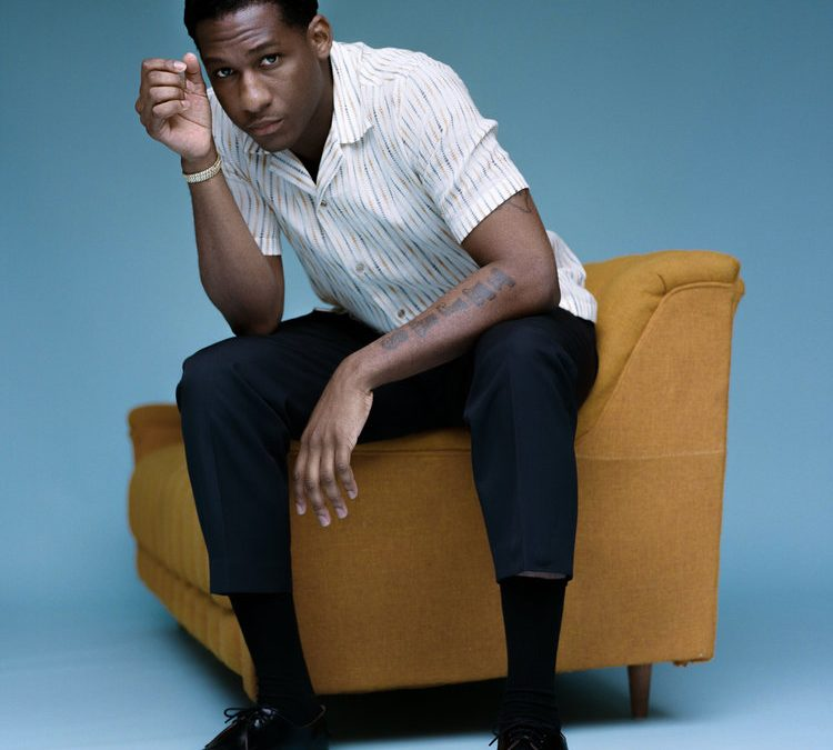 Leon Bridges to Perform at the 2018 Hammer Gala Honorees to include Margaret Atwood and Glenn Ligon