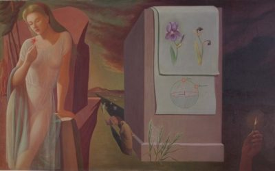 Something Revealed: California Women Artists Emerge, 1860-1960 At the Pasadena Museum of History