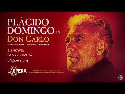 Verdi's Wall of Sound: LA Opera's 'Don Carlo' An Unforgettable Royal Tragedy