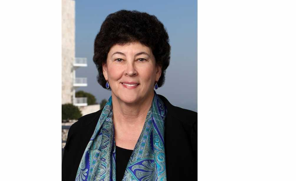 Getty Foundation Director Deborah Marrow To Retire At End Of 2018