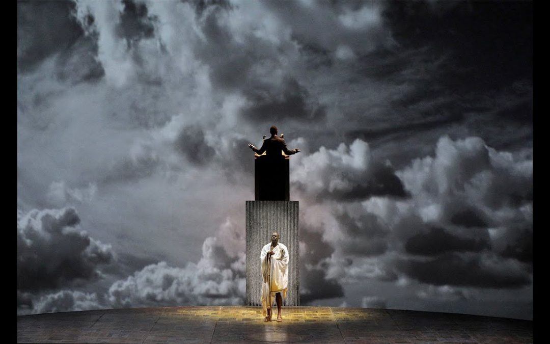 LA Opera: Philip Glass's 'Satyagraha' Relevant, Resonant, Rewarding
