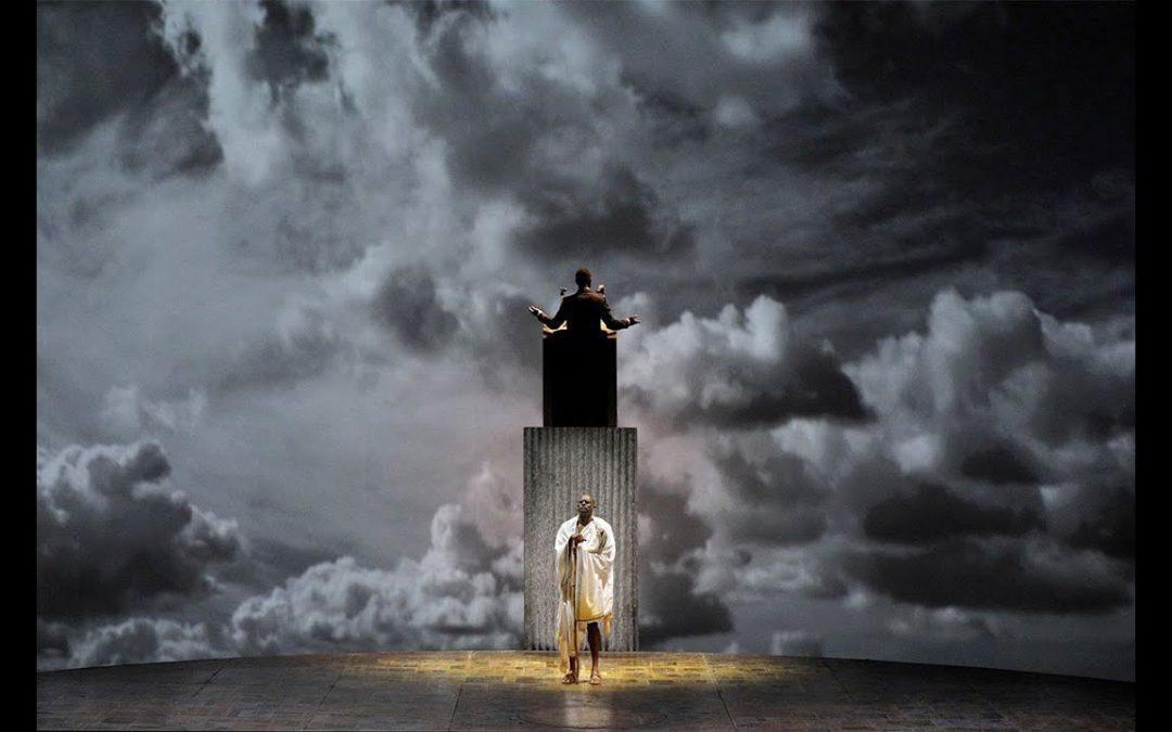 LA Opera: Philip Glass's 'Satyagraha' Relevant, Resonant, Rewarding