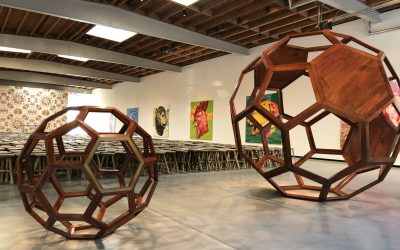 Ai Weiwei: 'Zodiac' Mesmerizing, Meditative, Magnificent