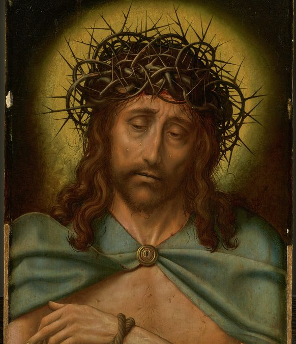 Getty Museum Acquires Recently Discovered Quentin Metsys Painting from the 16th Century