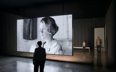 Unknown American Artist Flora Mayo, Giacometti's Lover, Explored in Teresa Hubbard / Alexander Birchler Exhibition at LACMA