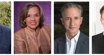 Hammer Appoints Jay Brown and Cindy Miscikowski, Bill Block and Darren Star to Board