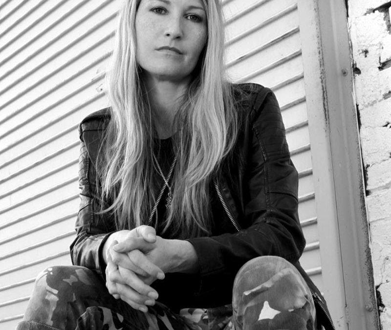 Karen Lofgren receives Pollock-Krasner Foundation grant