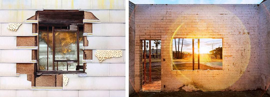 Artists Chelsea Dean And Osceola Refetoff Explore Desert Landscapes At Launch LA