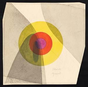 The Getty Presents Bauhaus Beginnings
