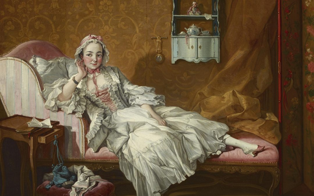 Norton Simon to Showcase Three 18th-Century French Paintings from The Frick Collection