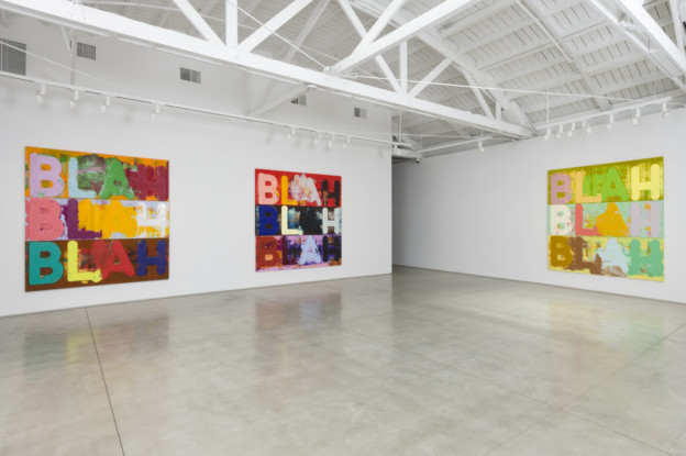 Mel Bochner A Deep Dive Into the Possible