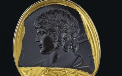 Getty Museum Acquires Exquisite Collection of Ancient Engraved Gems