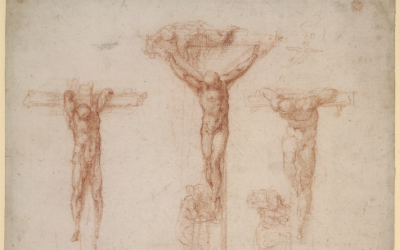 Michelangelo Drawing and Other Renaissance Masterworks Coming to the University of San Diego