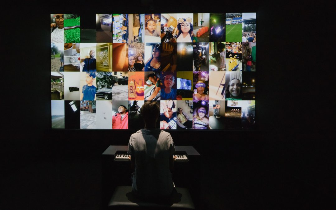 Christian Marclay: 'Sound Stories' The Multi-Sensory Possibilities of Social Media