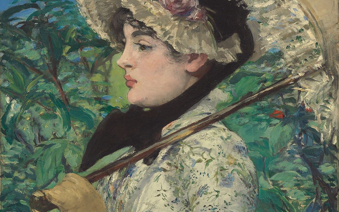 The J. Paul Getty Museum presents Manet and Modern Beauty