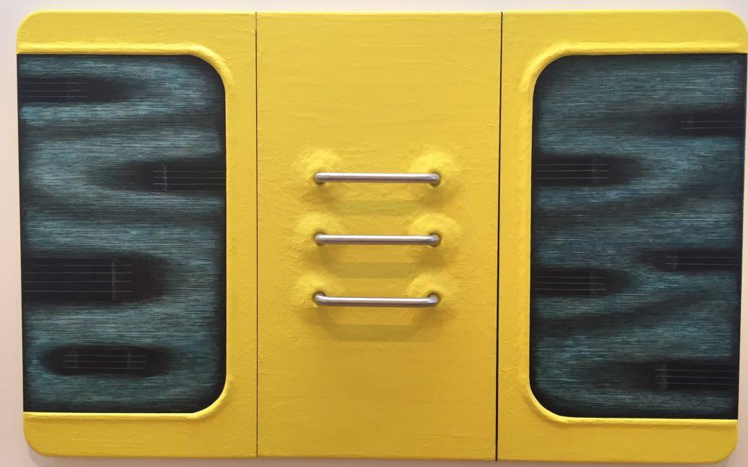 Tishan Hsu: Liquid Circuit to Premier at Hammer Museum