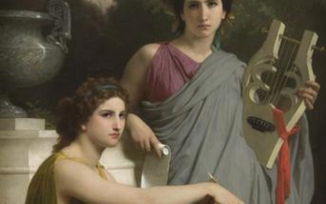 'Bouguereau & America' Exhibition Hits the West Coast