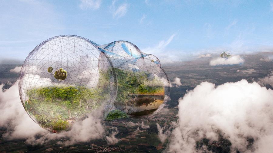 California Allocates $2.4 Million for Climate Change-Themed Public Art Program