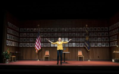 """What the Constitution Means To Me"" Schooled By Heidi Schreck"