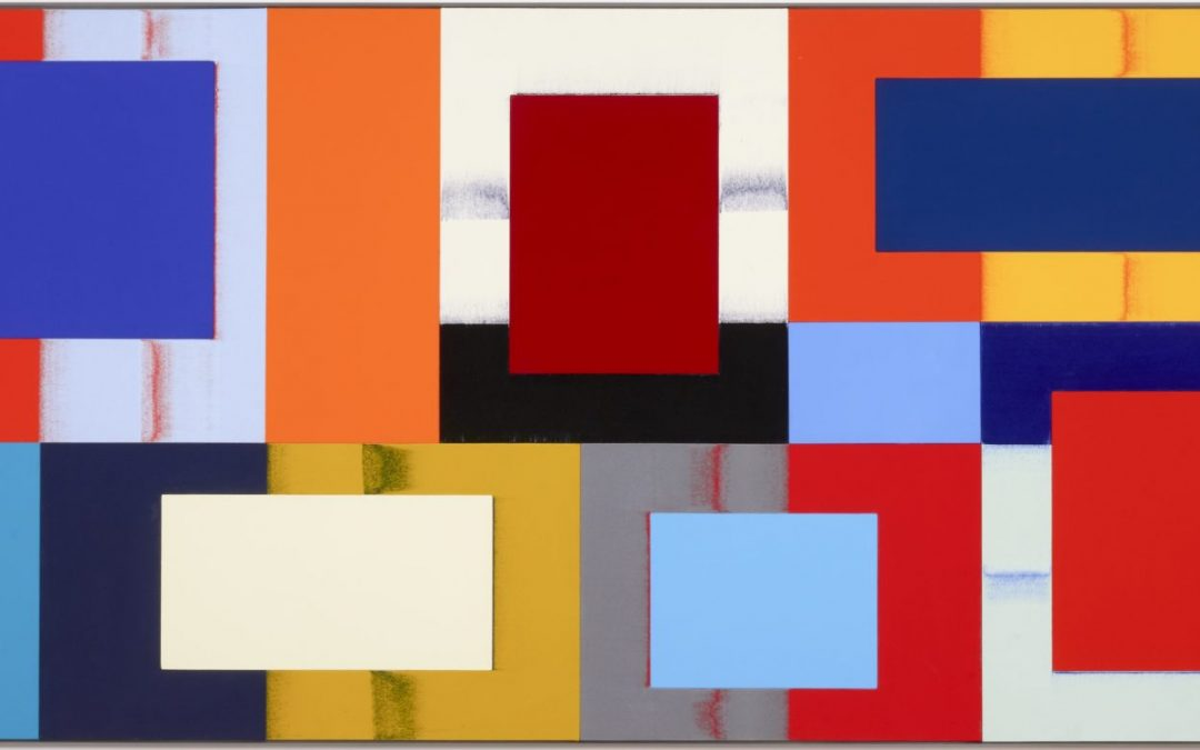 USC Fisher Museum of Art presents Charles Arnoldi | Four Decades