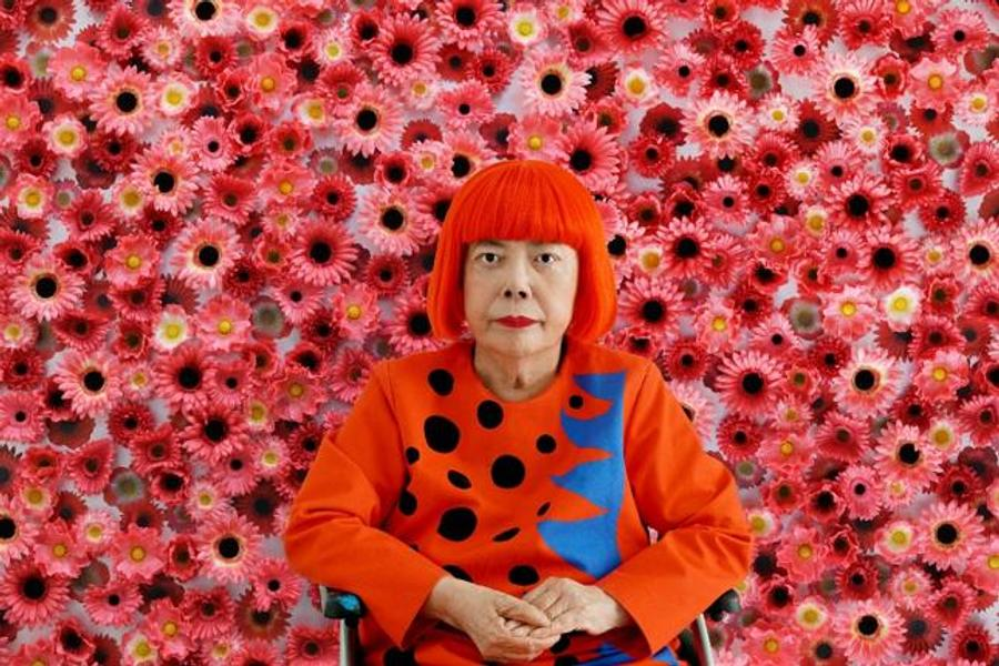 The New York Botanical Garden Announces Highlights of 2020 Exhibition KUSAMA: Cosmic Nature