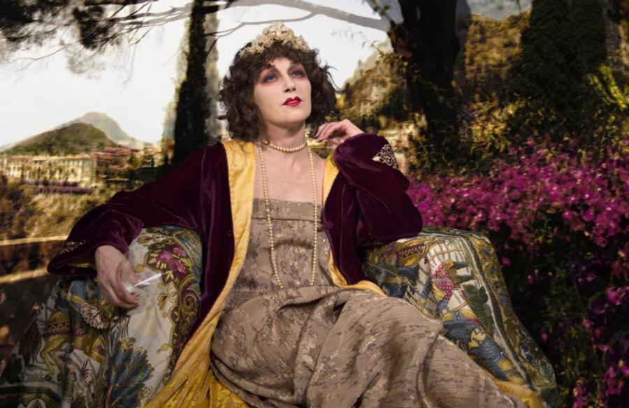 A Cindy Sherman Retrospective Arrives at the Fondation Louis Vuitton in Paris This Spring