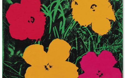 The Andy Warhol Foundation For The Visual Arts Commits $1.6 Million To Emergency Relief Funds