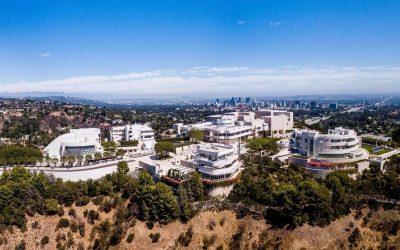Getty Creates $10M LA Arts COVID-19 Relief Fund