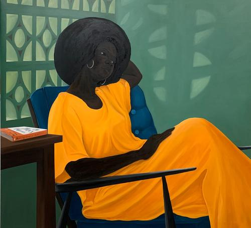 Benefit Auction for San Francisco's Museum of the African Diaspora Raises Over $450,000