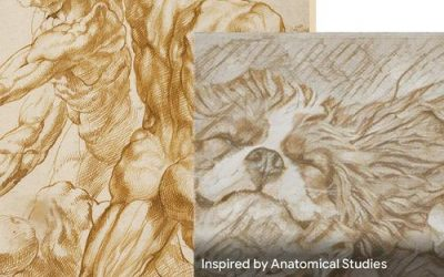Wanna Rubens of Your Dog? Need a Van Gogh of Your WFH Space? The Getty and Google Got an App For That