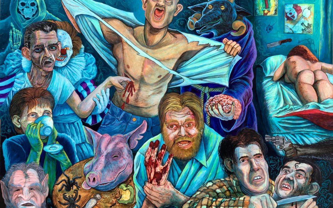 The 99%: Recent Works by Albert Alvarez, Jodi Bonassi, and José Lozano