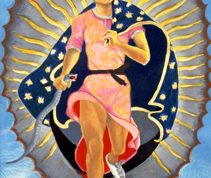 Museum of Contemporary Art San Diego to Move Forward with Exhibition of Chicanx Artist Yolanda López