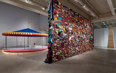 Tanya Bonakdar Gallery Announces Representation of Karyn Olivier