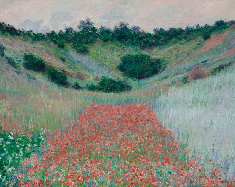 MFA Boston Offers Once-in-a-Generation Chance to See Entire Collection of 35 Paintings by Monet