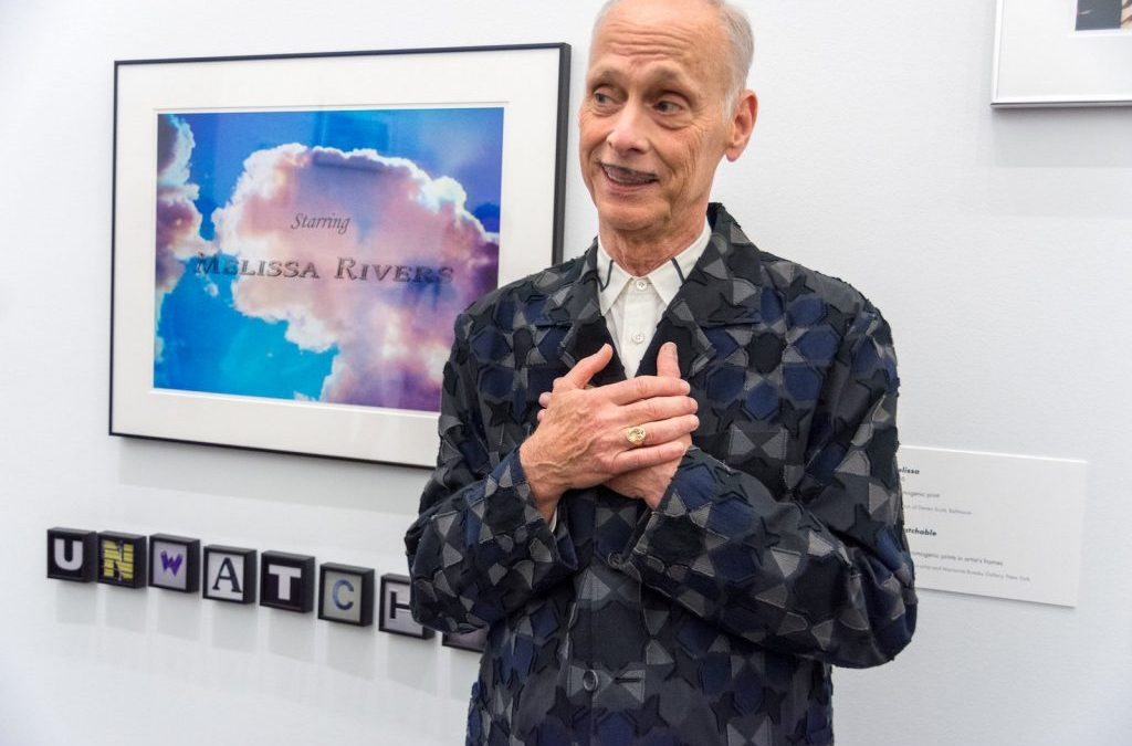 The Baltimore Museum Of Art Announces Promised Gift Of Significant Works From John Waters' Fine Art Collection