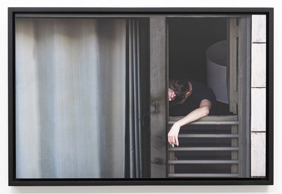 Brendan Lott: 'Safer at Home' A Time of Suspended Animation