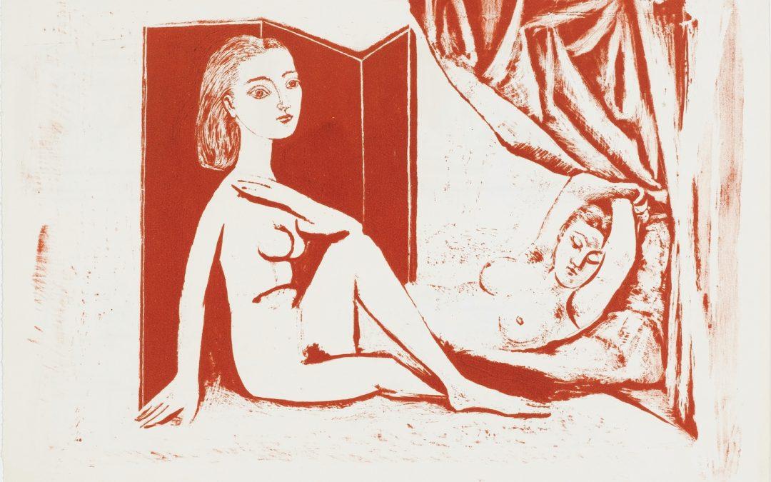 The Norton Simon Museum presents Unseen Picasso