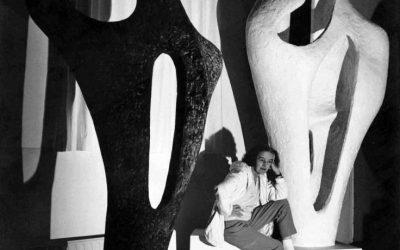 Barbara Hepworth: Art & Life