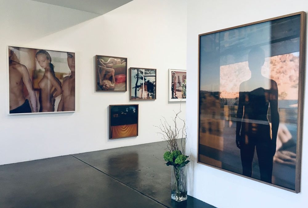 Galerie XII LA Presents Mona Kuhn: Works Exhibition, A Retrospective Show runs till May 29th