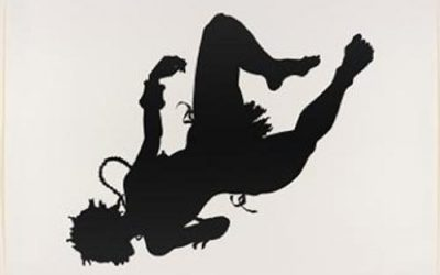 "Frist Art Museum Presents Major Exhibition ""Kara Walker: Cut to the Quick"