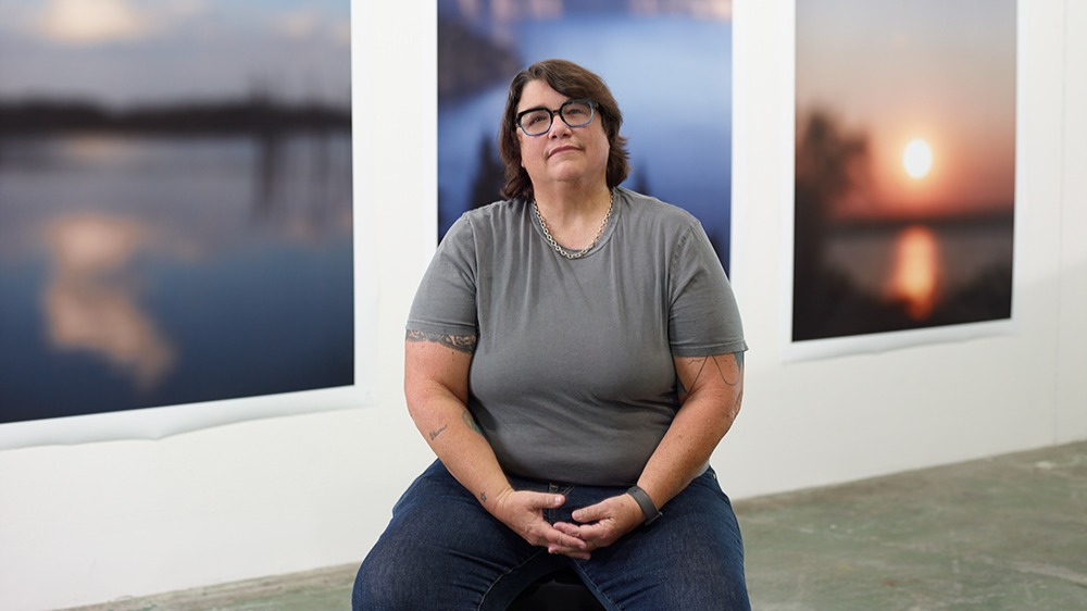Catherine Opie Appointed Chair Of The UCLA Department Of Art