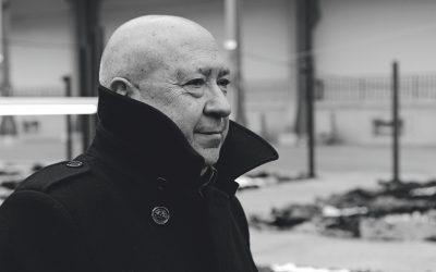 Christian Boltanski (1944–2021)